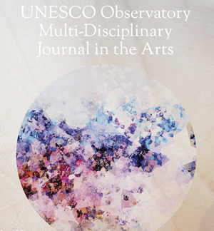 Unesco ejournal – Volume 3, Issue 3